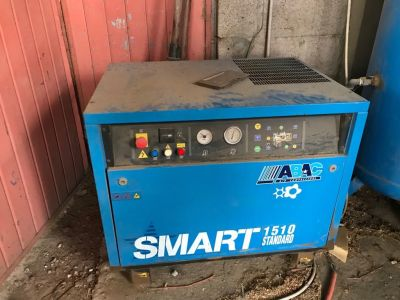 ABAC SMART1510 Kompresor i_02976484