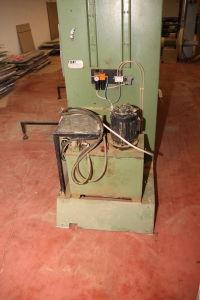 Cadreuse pneumatique CPC PAM-3L i_02984847