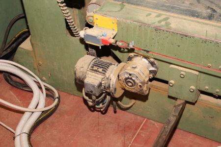 Cadreuse pneumatique CPC PAM-3L i_02984853