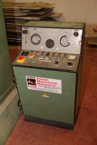 Cadreuse pneumatique CPC PAM-3L i_02984854