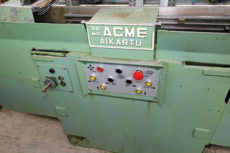 AIKARTU FC-4 Automatic circular milling machine i_03011963