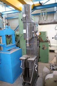 CORNADO PR-15 Frame-Hydraulic press i_03012096