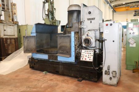 BUMEN RMR1000/75 Flat surface grinding machine i_03012177
