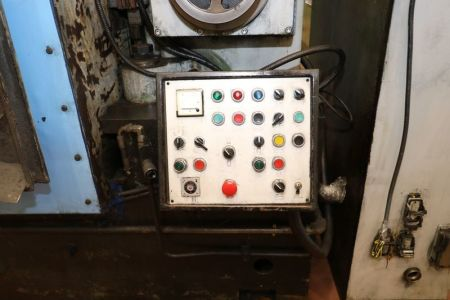 BUMEN RMR1000/75 Flat surface grinding machine i_03012180