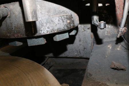 BUMEN RMR1000/75 Surface Grinding Machine i_03012184