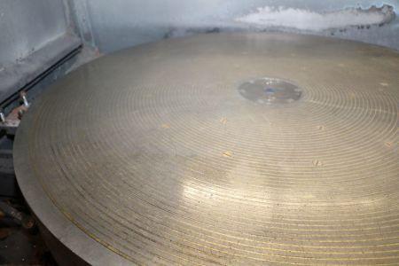 BUMEN RMR1000/75 Surface Grinding Machine i_03012185