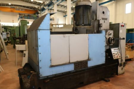 BUMEN RMR1000/75 Flat surface grinding machine i_03012186