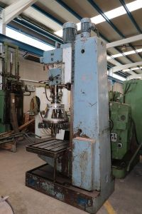 IBARMIA 70-BR Column drilling machine i_03012230