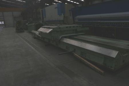 UNION BFP 160/2 Panel Boring Mill i_03015249