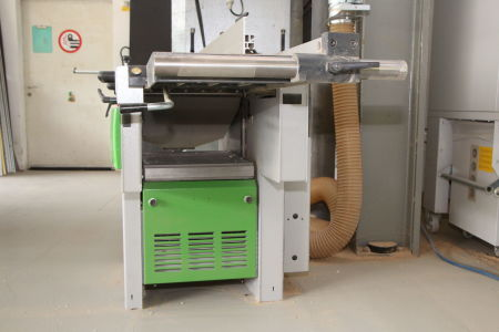 FELDER AD 741 Surface and thickness planer i_03031769