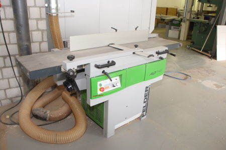 FELDER AD 741 Surface and thickness planer i_03031770