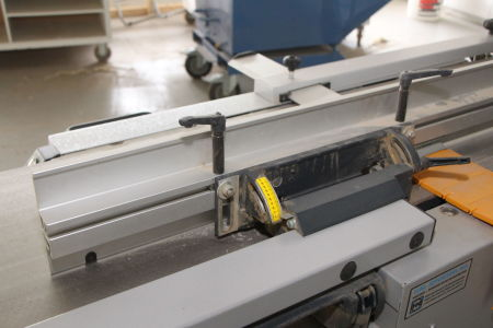 FELDER AD 741 Surface and thickness planer i_03031773