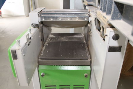 FELDER AD 741 Surface and thickness planer i_03031778