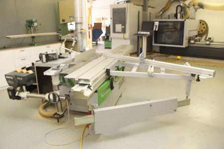 FELDER KF 700 S Sliding Saw-Milling machine i_03031787