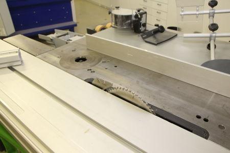 FELDER KF 700 S Sliding Saw/Milling Machine i_03031789