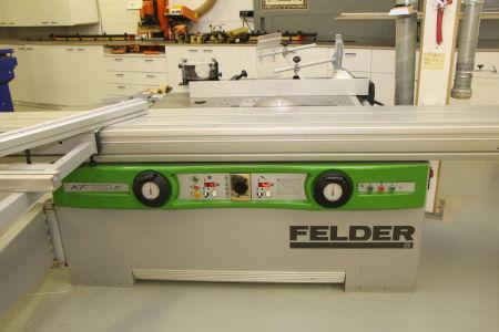 FELDER KF 700 S Sliding Saw/Milling Machine i_03031790