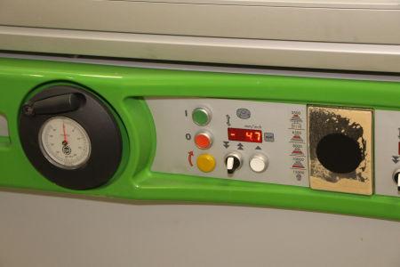 FELDER KF 700 S Sliding Saw/Milling Machine i_03031791