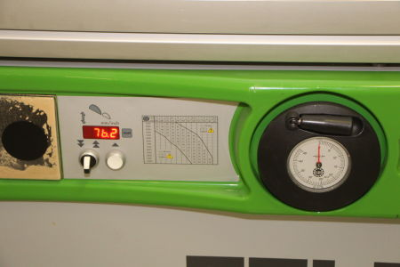 FELDER KF 700 S Sliding Saw/Milling Machine i_03031792