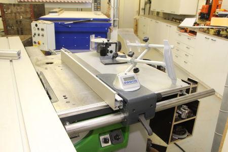 FELDER KF 700 S Sliding Saw-Milling machine i_03031794