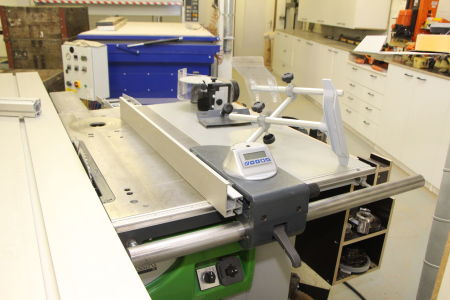 FELDER KF 700 S Sliding Saw/Milling Machine i_03031794