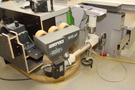 FELDER KF 700 S Sliding Saw/Milling Machine i_03031801