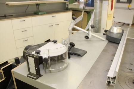 FELDER KF 700 S Sliding Saw-Milling machine i_03031803