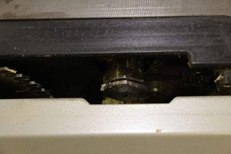 FELDER KF 700 S Sliding Saw/Milling Machine i_03031807