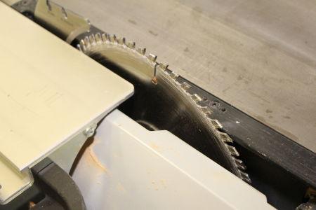 FELDER KF 700 S Sliding Saw/Milling Machine i_03031808