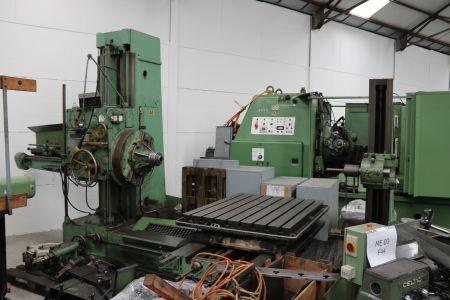 WMW NILES Boring Mill i_03035292