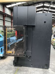 AMADA HFE100 CNC Press Brake i_03035879