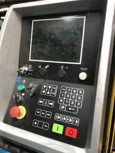 프레스 브레이크 AMADA HFE100 CNC i_03035880