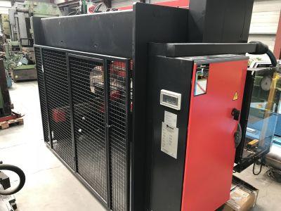 프레스 브레이크 AMADA HFE100 CNC i_03035885
