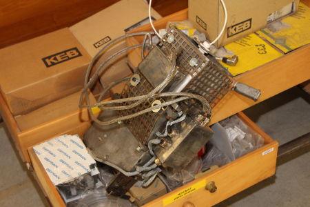 IMA NOVIMAT CONCEPT/I/G 80/5325/R 3 Edge Banding Machine i_03069572