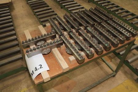 HOMAG / WEMHÖNER POWER KF 620 Doppelseitige Kantenanleimmaschine i_03074544