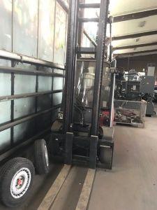 LINDE H 35 T –BR 393 LPG Forklift i_03085292