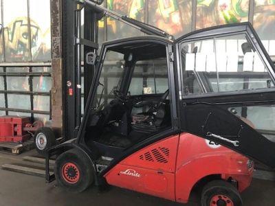 LINDE H 35 T –BR 393 LPG Forklift i_03085293