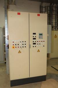 HOMAG / WEMHÖNER / MAW NOTTMEYER POWER KF 20 / SPN-1 Doppelseitige Kantenanleimmaschine i_03093547
