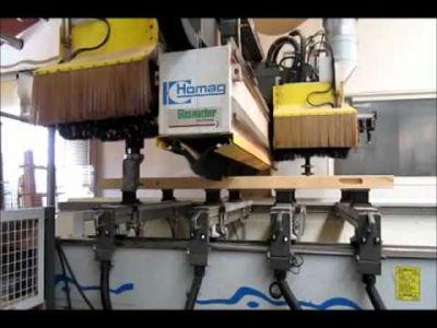 HOMAG BOF 30/50/12/2/K CNC Router v_00139081