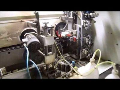 IMA NOVIMAT/I/G80/737 Maszyna do opaskowania krawędziowego v_00285102