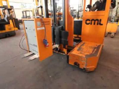 CML ERL/S46 4-way electric lift truck v_00510259