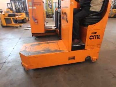 CML ERL/S46 4-way electric lift truck v_00510260