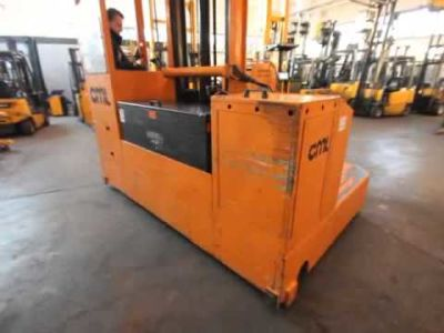 CML ERL/S46 4-way electric lift truck v_00510261