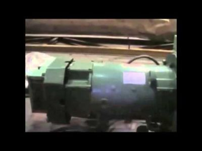 WALDRICH-SIEGEN WST IV H80 x 12000 Stroj za brušenje valjev v_00517520