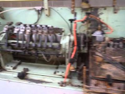 GABBIANI PANELMATIC 1 78/138 Double Robna lepilka v_00932984