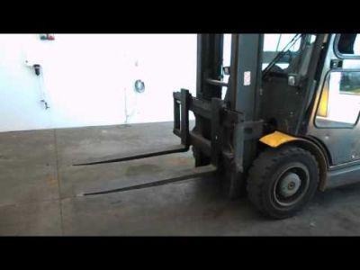 OM XD 45 Vysokozdvižný dieselový vozík v_00978424