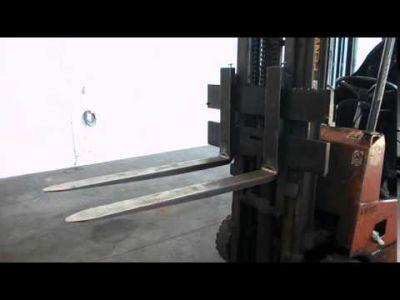 FENWICK ELV 155 Elektrický vysokozdvižný vozík v_00978425
