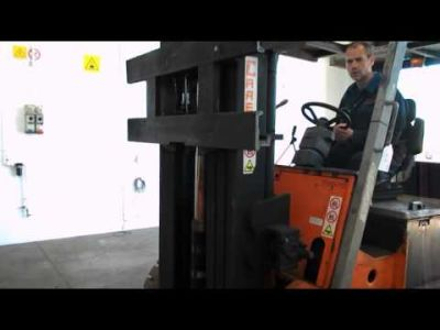 CARER R 50 NCF Electric forklift v_00978429