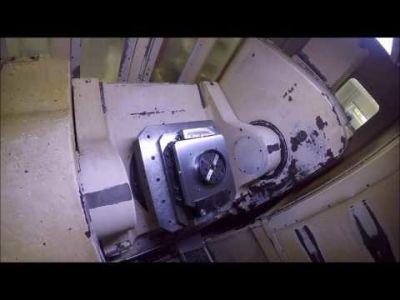 Centro di lavoro di precisione a 5 assi YASDA YBM-700 NTT 50 R v_01881912