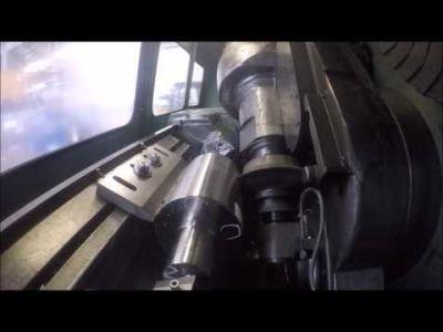 HOLROYD 2E CNC Rotor Fräsmaschine v_01887092
