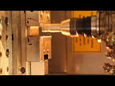 Fraiseuse Liechti Turbomill ST1200 v_02082751